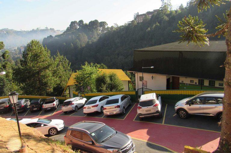 Golden Forest Pousada Melhor pousada em Campos do Jordao SP 15