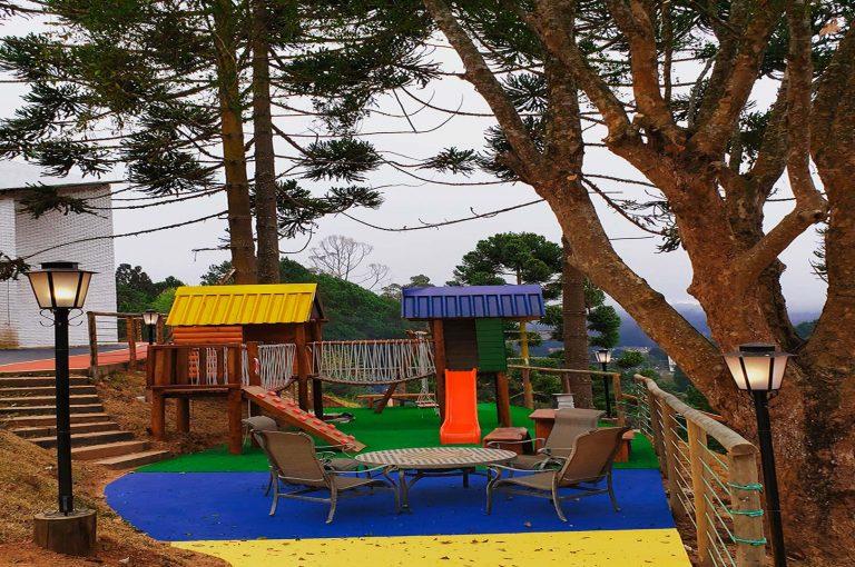 Golden Forest Pousada Melhor pousada em Campos do Jordao SP 24