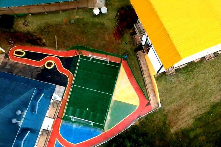 pista de atletismo 1