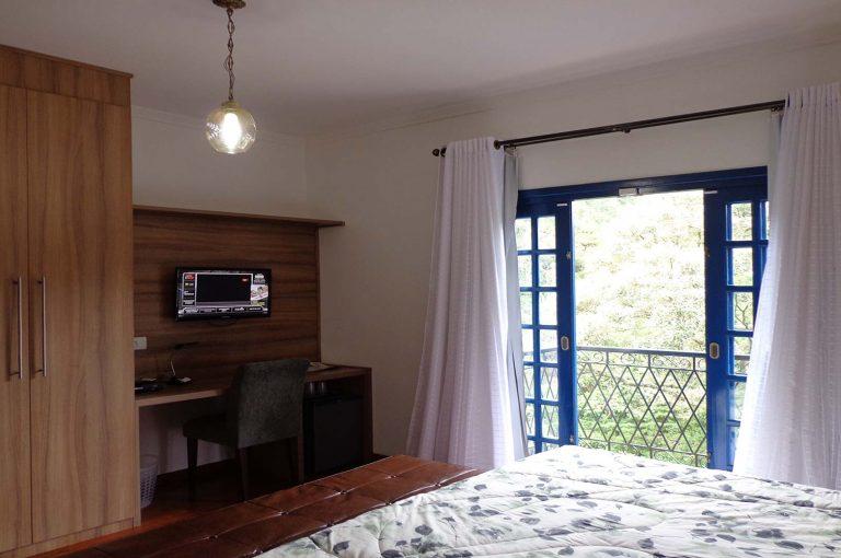 suite dupla superior floresta 4