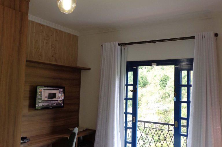 suite dupla superior floresta 7