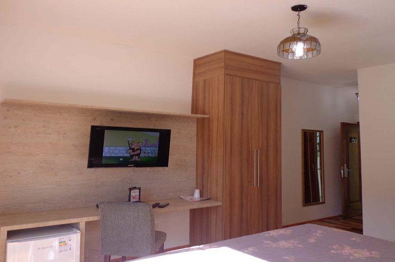 suite dupla superior floresta 9